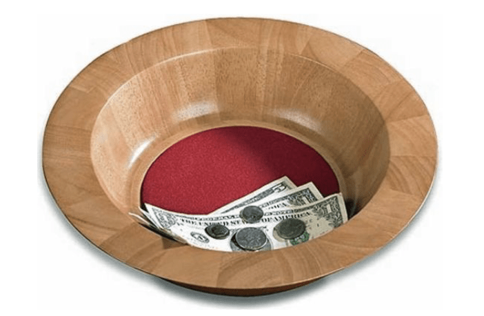Know your tithing methods
