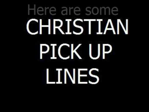 Top 12 Pick Up Lines Single Christians Can Use