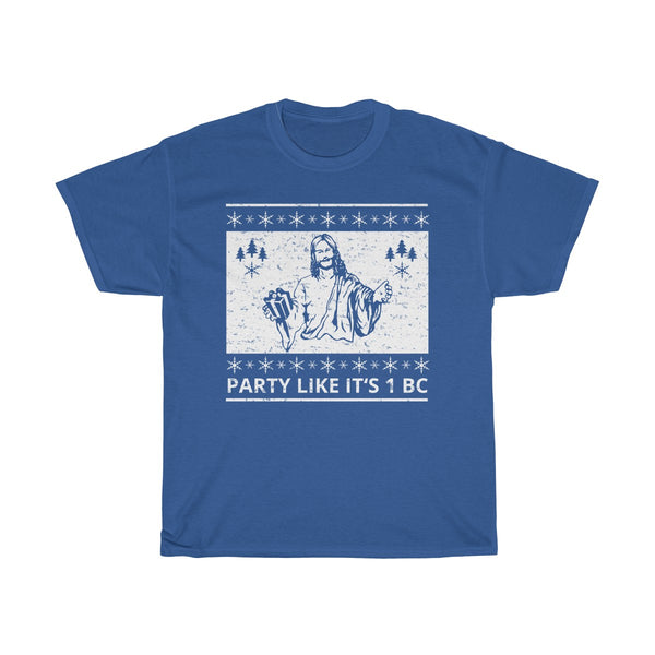 Party Like It's 1 BC T-Shirt