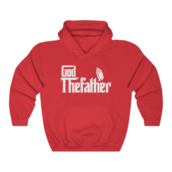 God Thefather Hoodie