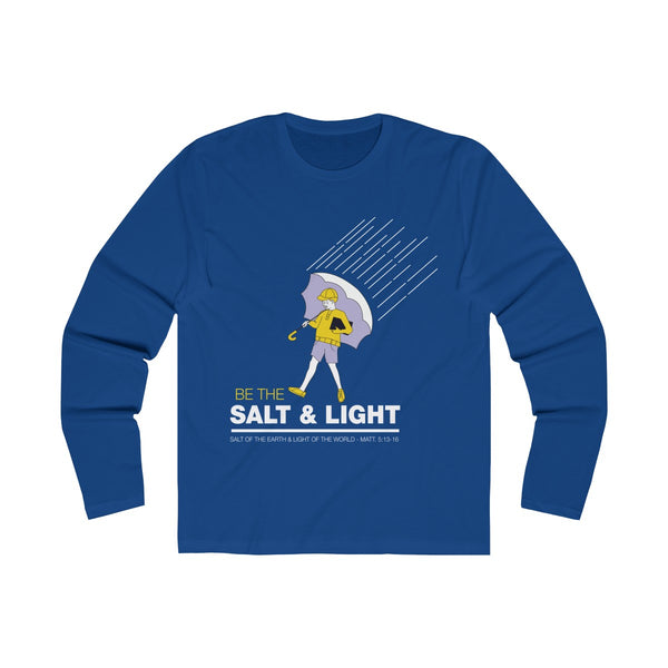 Salt and Light Long Sleeve