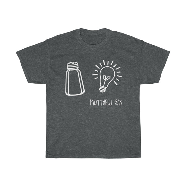 Salt & Light T-Shirt