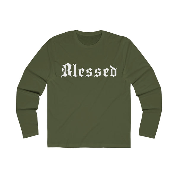 Blessed	Long Sleeve