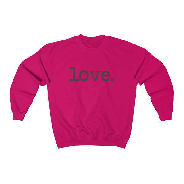 Love - Sweatshirt