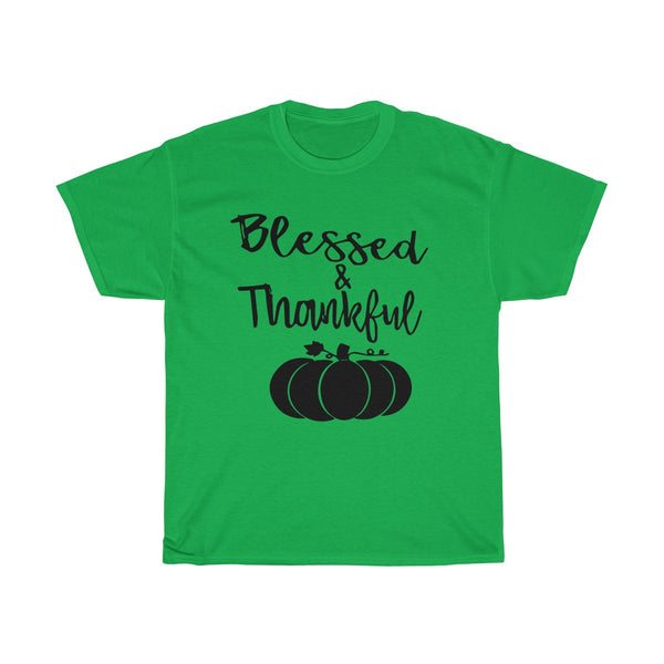 Blessed & Thankful T-Shirt
