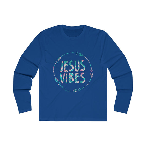 Jesus Vibes Long Sleeve