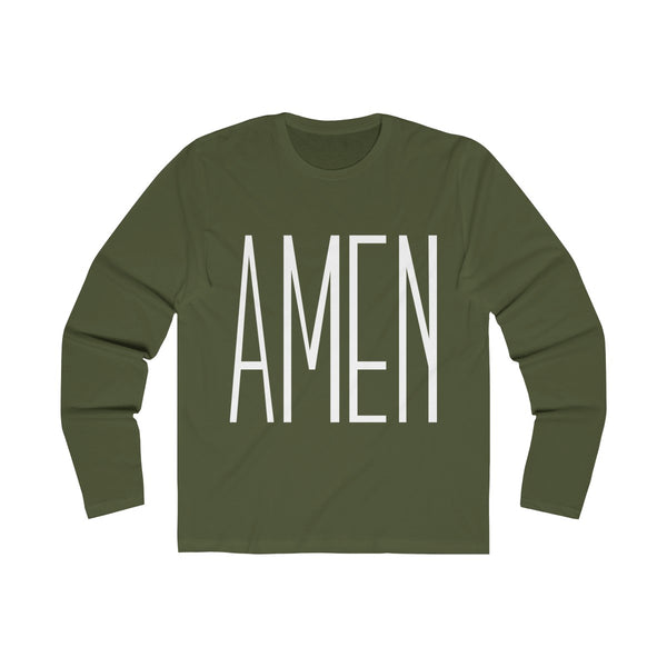Amen Long Sleeve