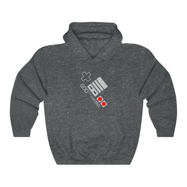 God Is In Control Hoodie