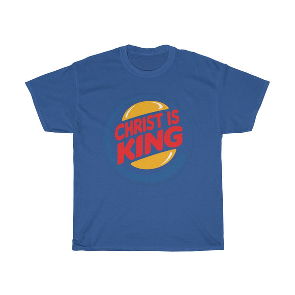 Christ Is King T-Shirt