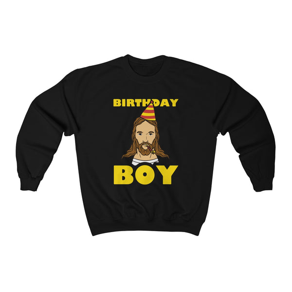 Birthday Boy  - Sweatshirts