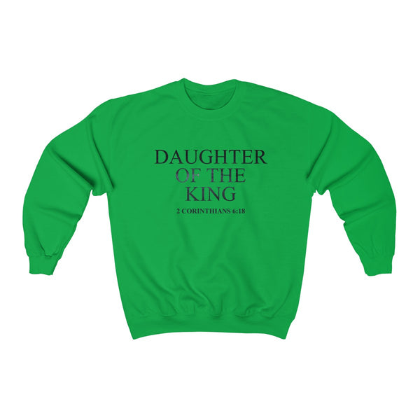 Daughter Of The Daughter Textured Sweatshirt