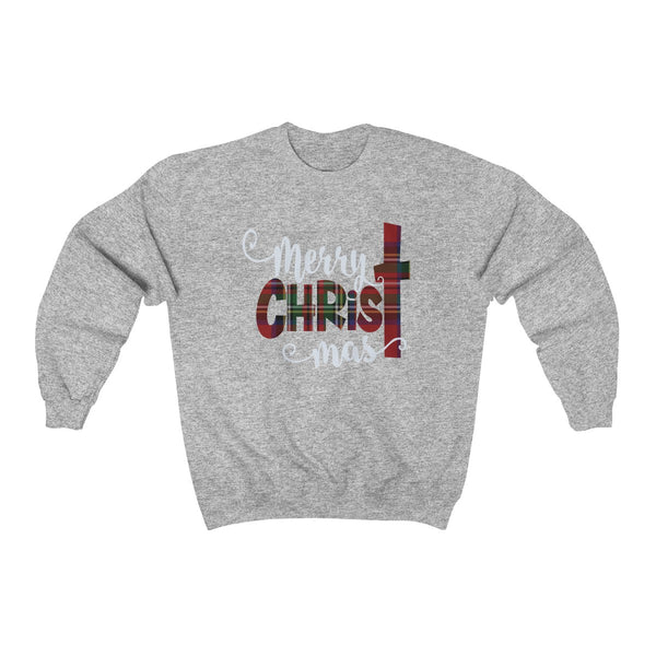 Merry Christmas - Sweatshirt