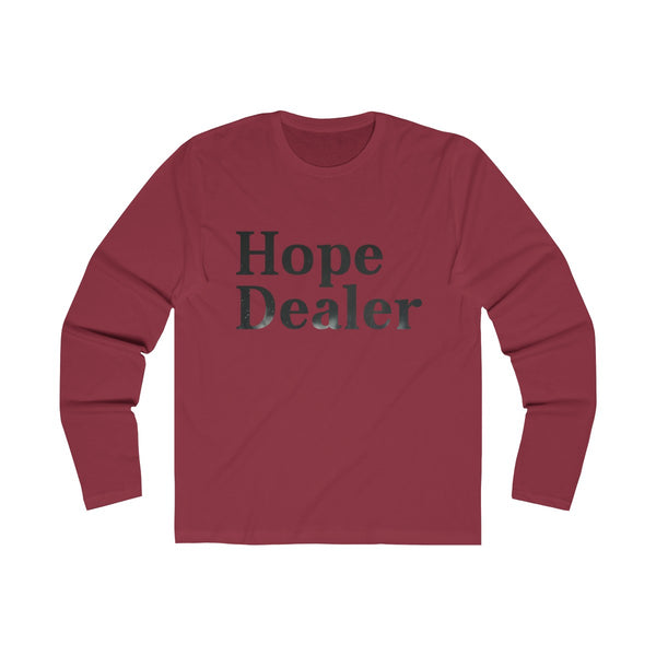 Hope Dealer Textured Long Sleeve