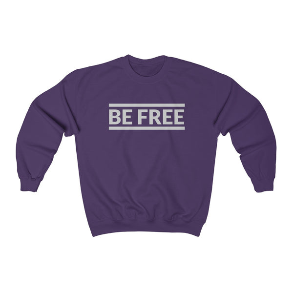 Be Free - Sweatshirt