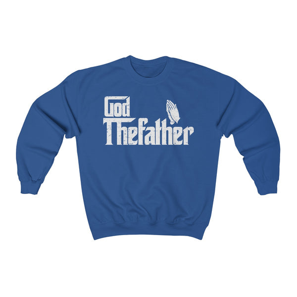 God Thefather Sweatshirt