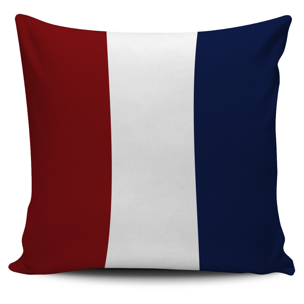 Letter T - Nautical Signal Flag Pillow Cover
