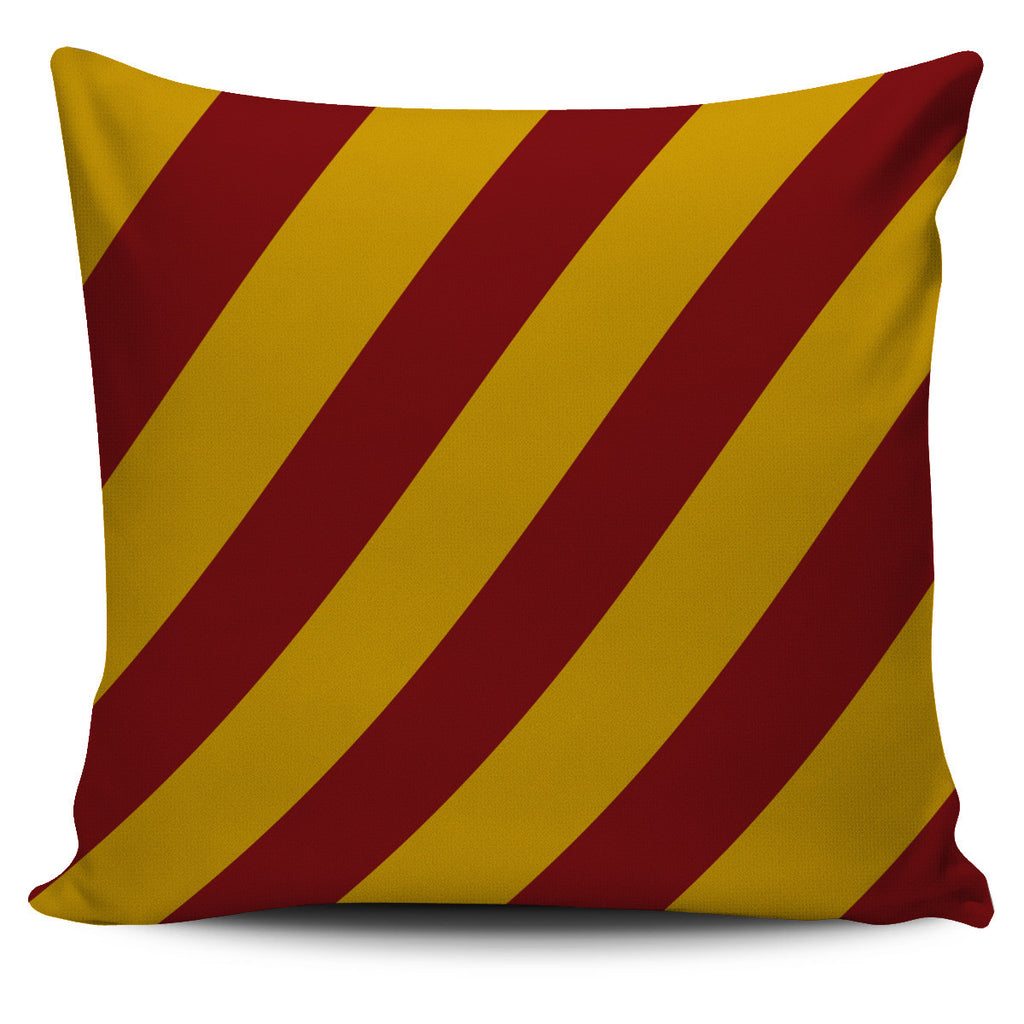 Letter Y - Nautical Signal Flag Pillow Cover