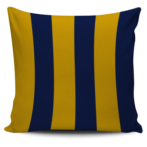 Letter G - Nautical Signal Flag Pillow Cover