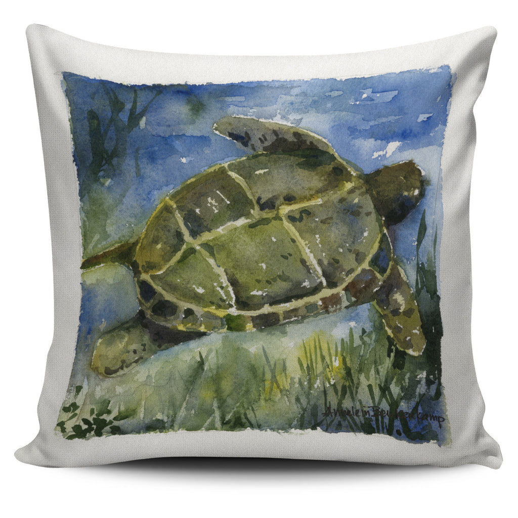 Cozumel Sea Life - Custom Pillow Covers