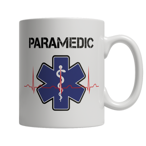 Limited Edition - Paramedic
