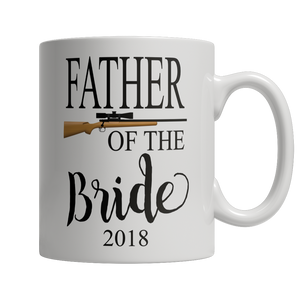 Limited Edition - Father of The Bride 2018