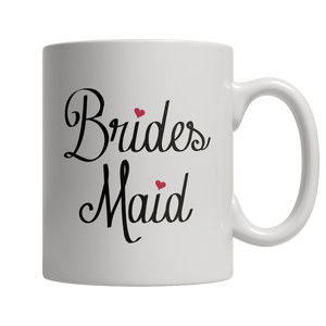 Limited Edition - Brides Maid