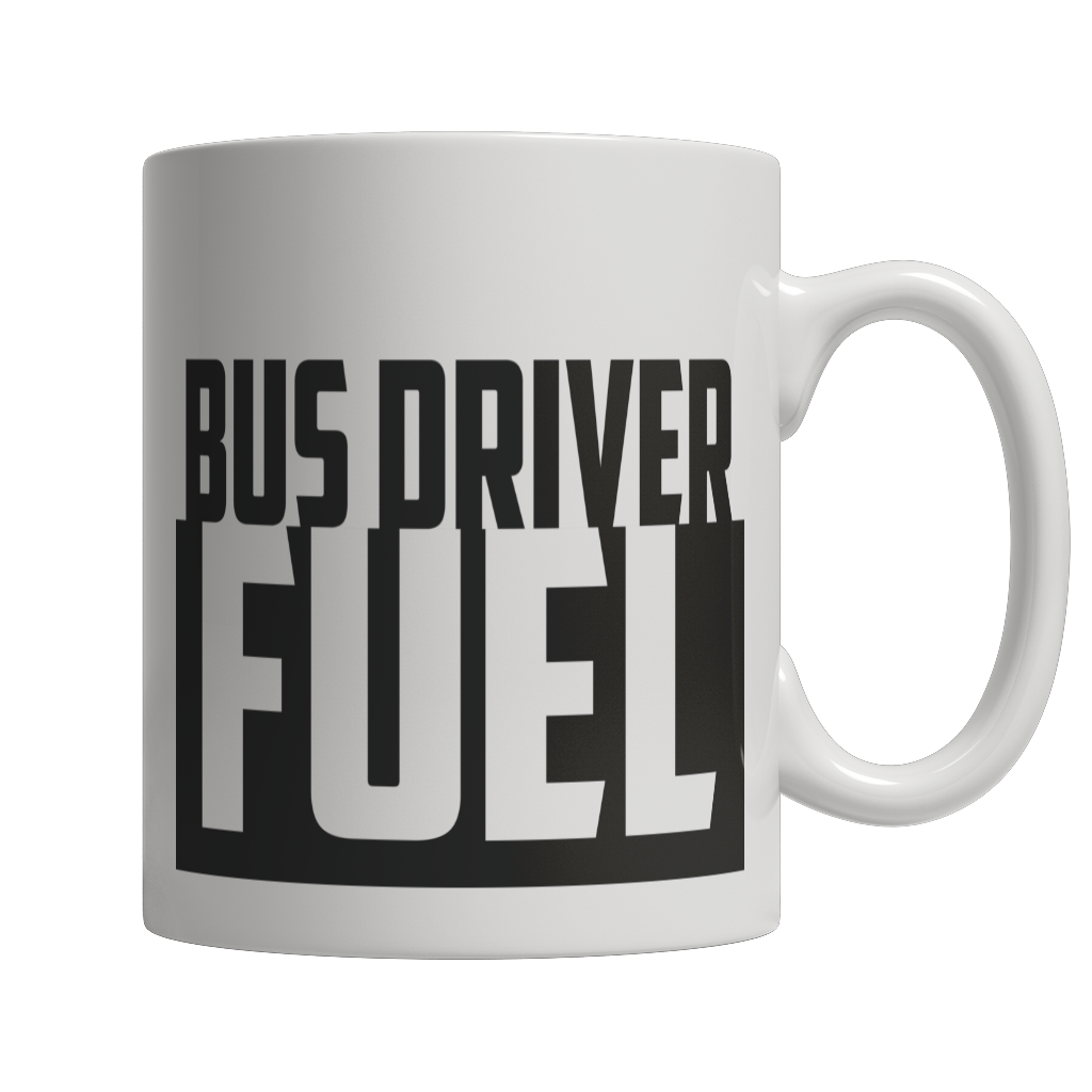 Limited Edition - Bus Driver Fuel