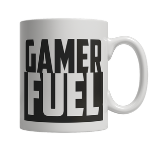 Limited Edition - Gamer Fuel