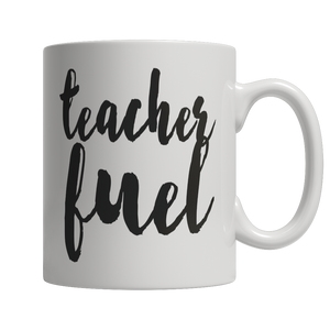 Limited Edition - Teacher Fuel