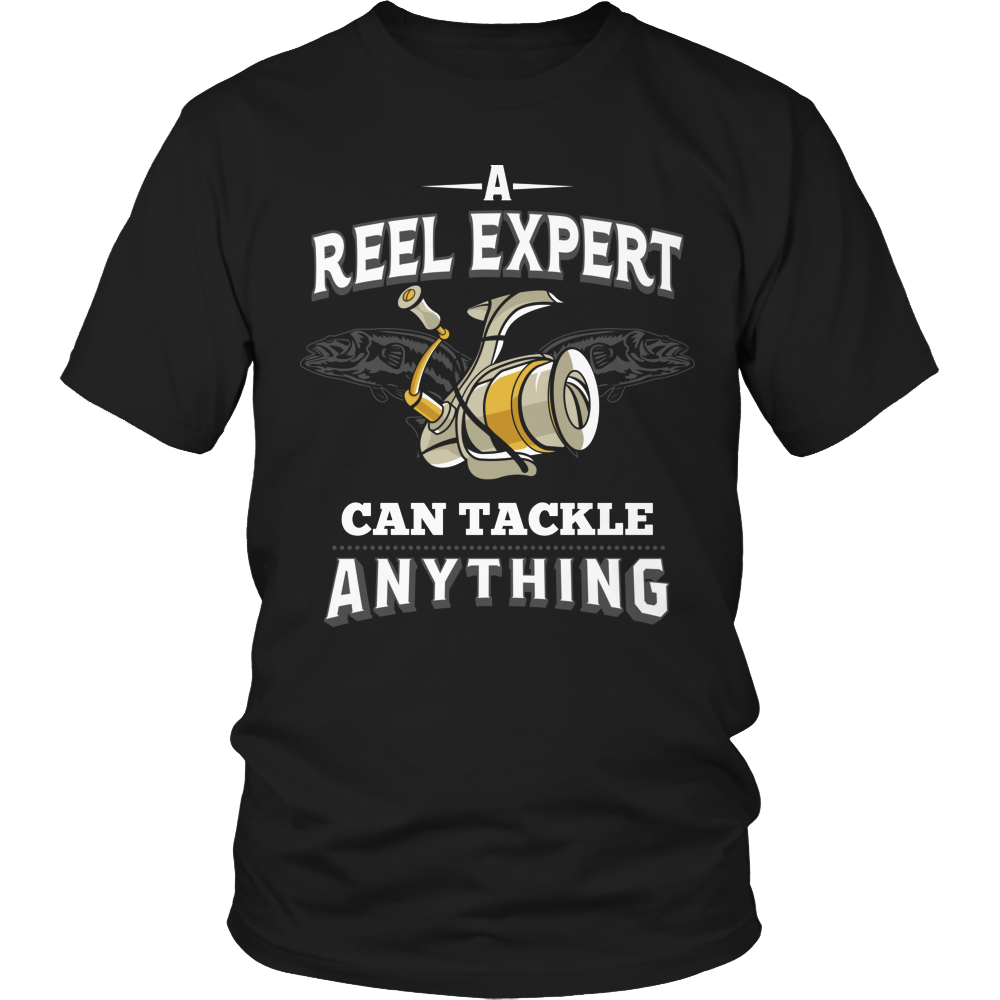 Limited Edition - A Reel Expert