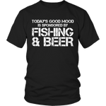 Limited Edition - Fishing & Beer