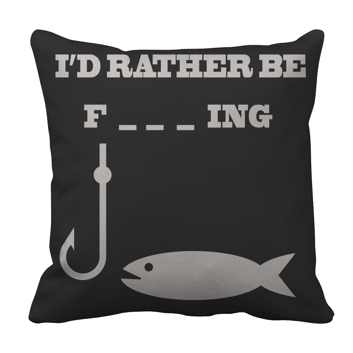 Limited Edition - I'd Rather Be F___ing