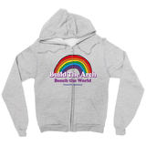 Build The Arch Zip Hoodie