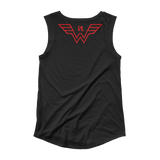 LiftEatFuckSleepRepeat Women's Muscle Tank