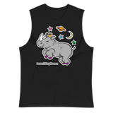 PHAT Unicorn Muscle Tank