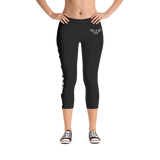 Capri Deadlift  Leggings