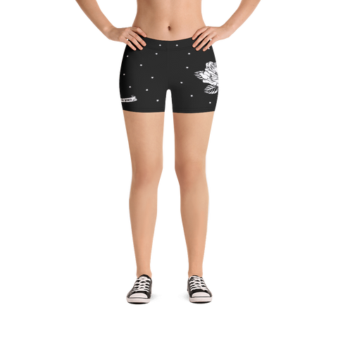Stars Full Coverage Shorts