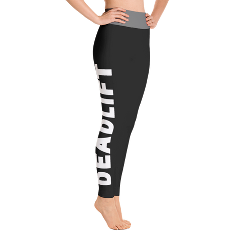 Deadlift Yoga Leggings