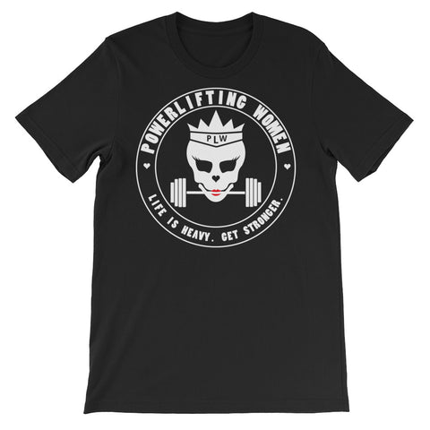 Skully Unisex Tee - Sizes to 4XL