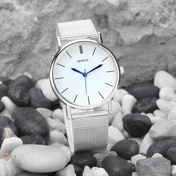 GENEVE FREE For A Limited Time