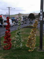 Korumburra Christmas Decorations