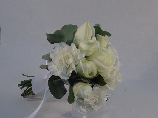 Wedding Flowers - Bride's Bouquet