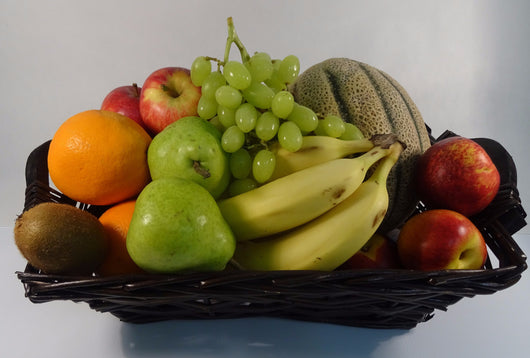 Fruit Hamper for Delivery, spread some cheer for any occasion