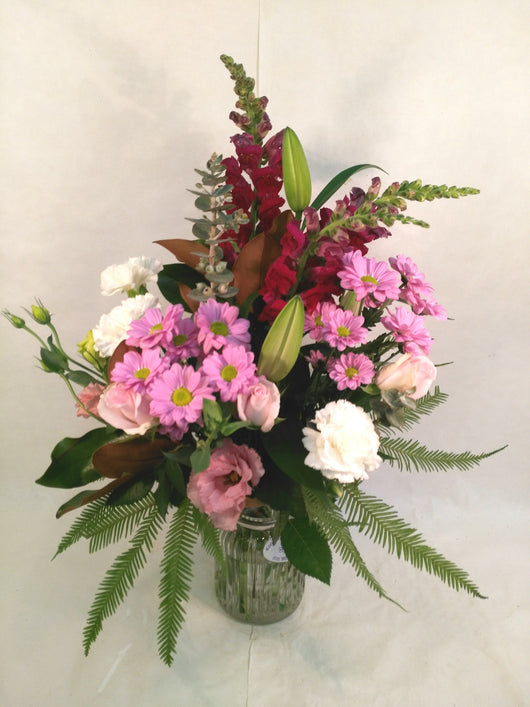 Flowers for delivery to Inverloch