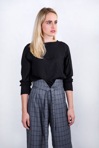 Harriet High Waisted Wide Leg