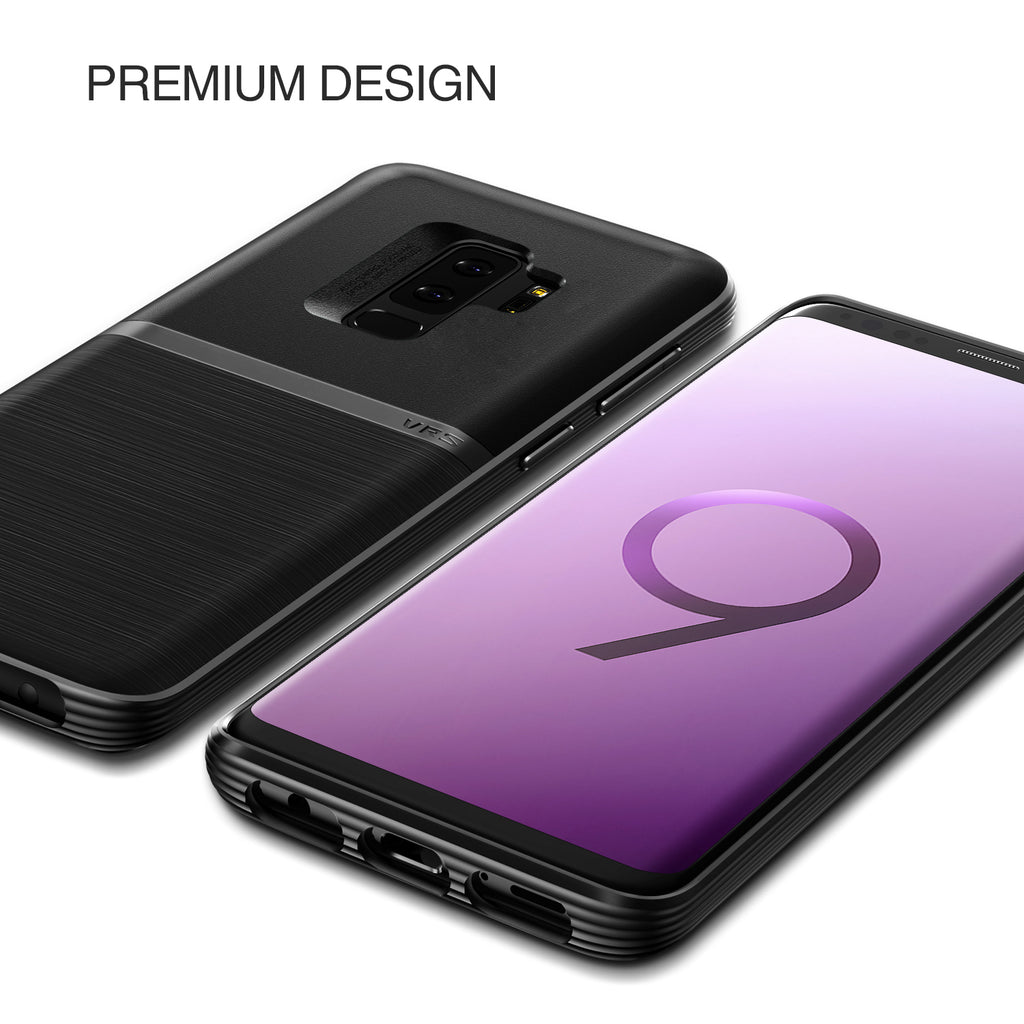 Single Fit - For Galaxy S9 Plus