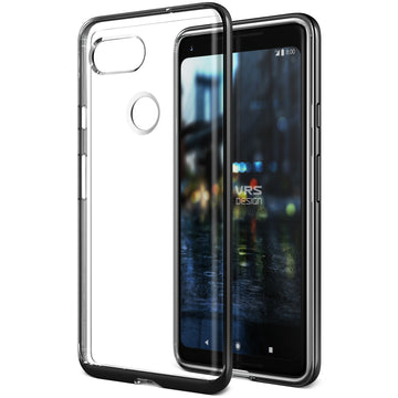 Crystal Bumper - For Pixel 2 XL