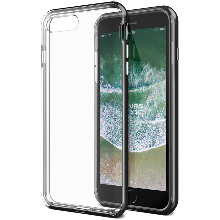 New Crystal Bumper - for iPhone 7 Plus