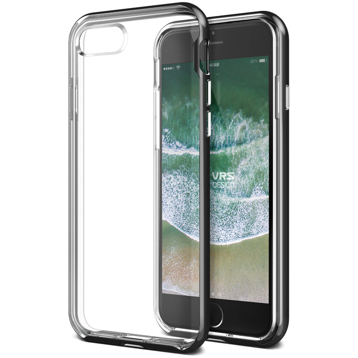 New Crystal Bumper - for iPhone 8 / iPhone 7