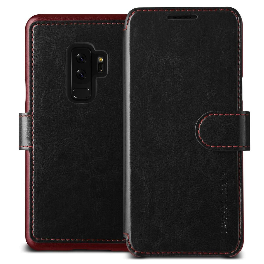 Layered Dandy - For Galaxy S9 Plus